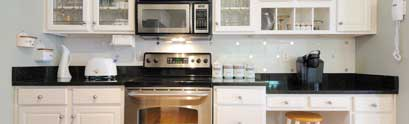Appliance Markets