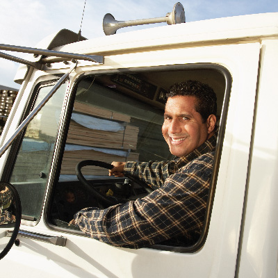 Career Truck Driver